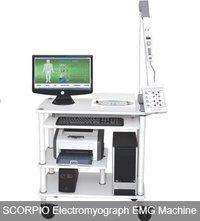 Allengers Electromyograph