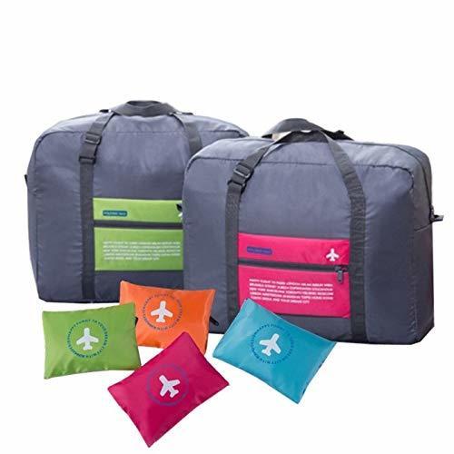 Flight Foldable Bag