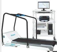 TMT Stress Test Machine