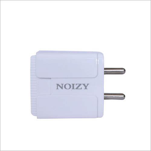 Double Pin Mobile Phone Charger