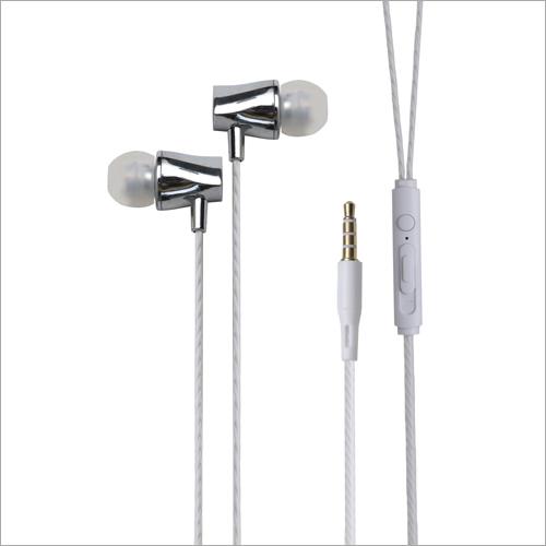 Mobile Earphones with Volume Control