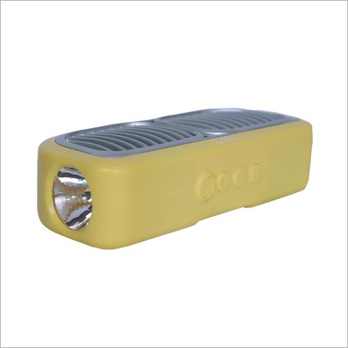 Torch Bluetooth Speaker