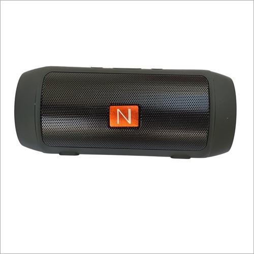 Capsule Mini Bluetooth Speaker
