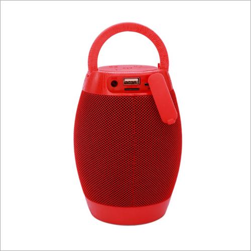 Red Drum Bluetooth Speakers