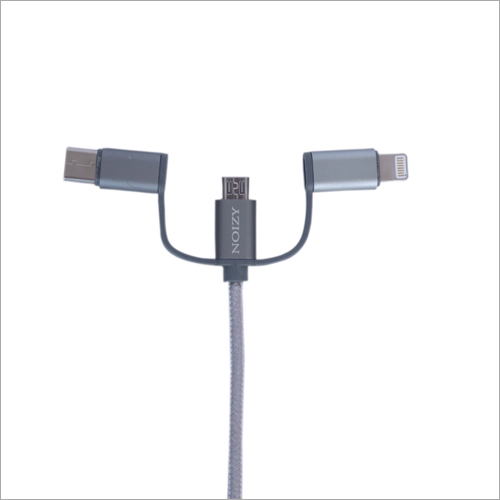 Double USB Mobile Cable