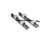Threaded Rod Linear Motion