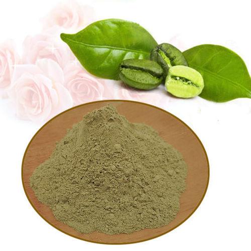 Green Coffee Bean Extract ( Coffea arabica Extract )