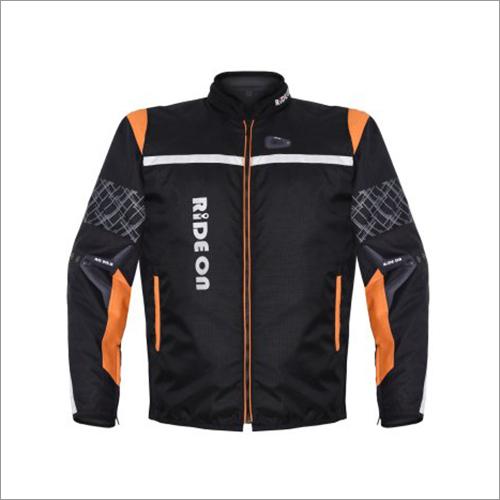 Mens Fancy Ride Jacket