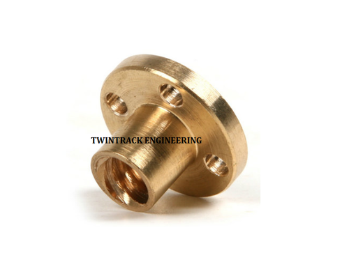 Trapezoidal Thread Nut