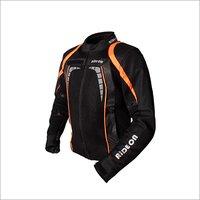 Mens Ride Safety Jacket