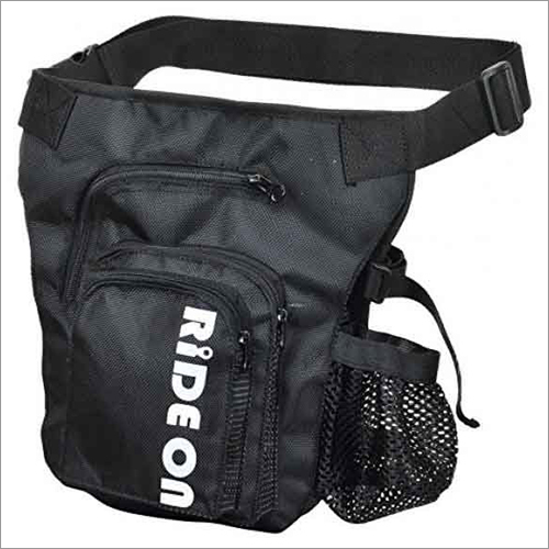 Mens Thigh Bag
