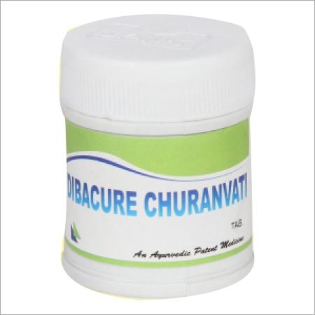 Dibacure Churanvati