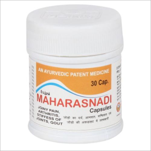 Bajpai Maharasnadi Capsule