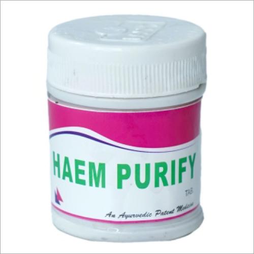 Haem Purify Tablet