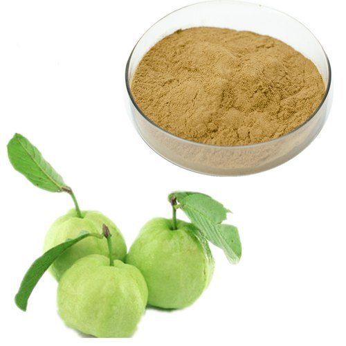 Guava Leaf Extract (Amrood Extract)