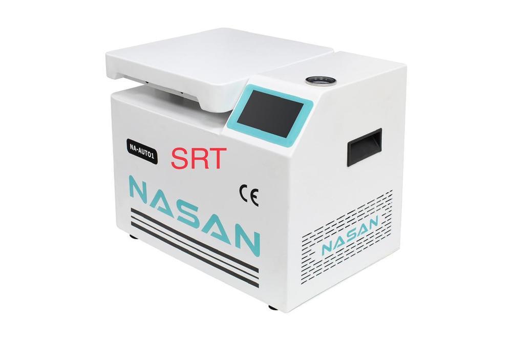 5 in 1 Nassan Lamination Machine