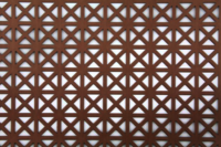 Decorative Expanded Mesh