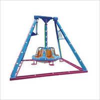 Pendulum Amusement Ride