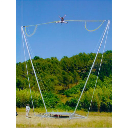 Bungee Injector Ride