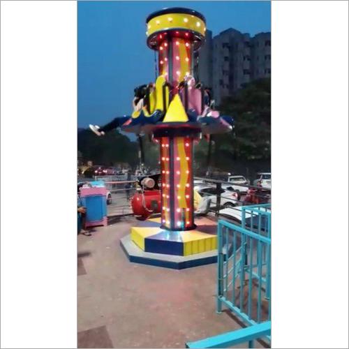 Tower Lift Amusement Family Ride