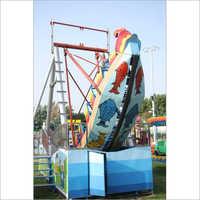 Columbus Amusement Ride