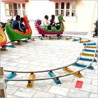 Children Dragon Train