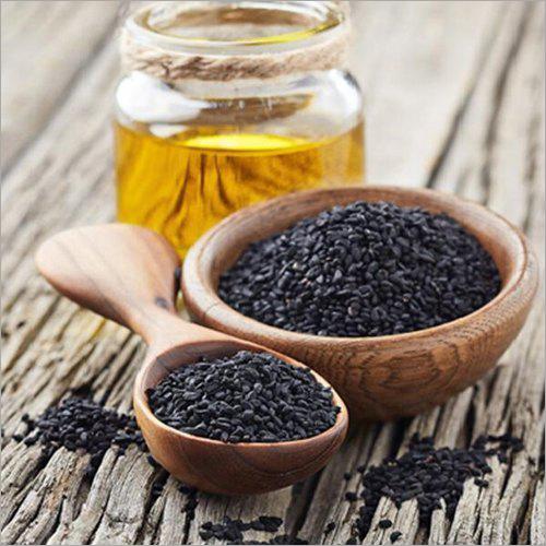Pure Kalonji Oil