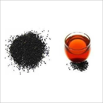 Black Seed Oil (Nigella Sativa Oil)