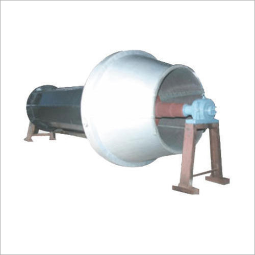Wheat Roaster