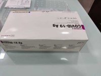 Covid 19 Antigen Rapid Test Kit
