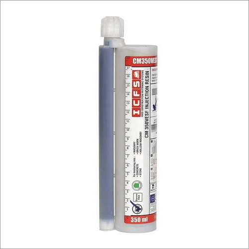 ICFS CM350VESF Injectable Adhesive