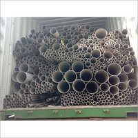 Steel Round Hollow Pipe