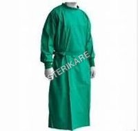 Full High Performance Standard Surgical Gown