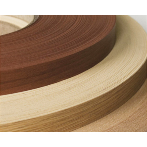 Wooden Color PVC Edgeband Tape
