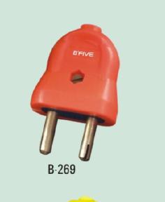 2 Pin Top /Male Female
