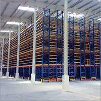 Industrial Multi Tier Racks