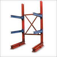 Steel Cantilever Racks