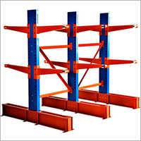 Steel Cantilever Multi Tier Racks