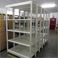 Steel Office Rack