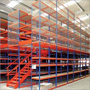 Industrial Two Tier Storage Systems