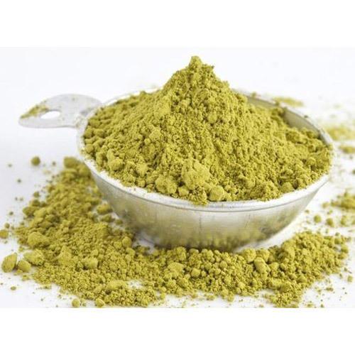 Hermal Extract (Peganum Harmala Extract)