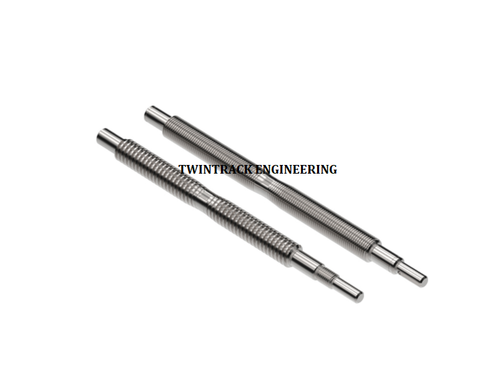 Twin Lead Acme Screw