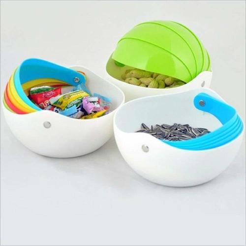 Rainbow Candy Bowl