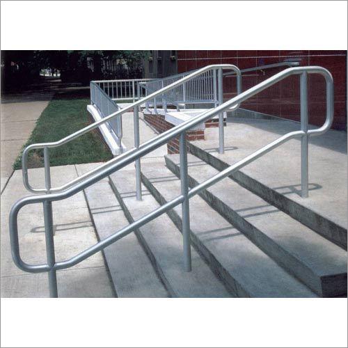 Pipe Design Railing