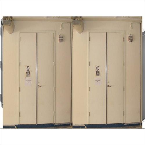 Industrial Acoustic Resistant Doors