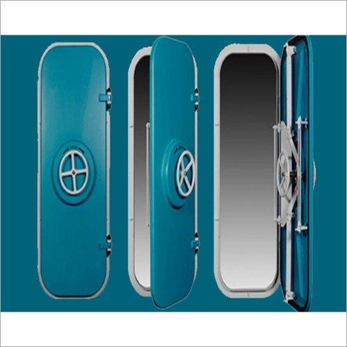 Metal Watertight Doors
