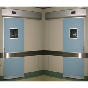 Commercial Air Tight Doors