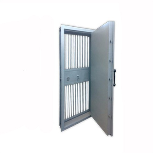 Commercial Strong Room Doors