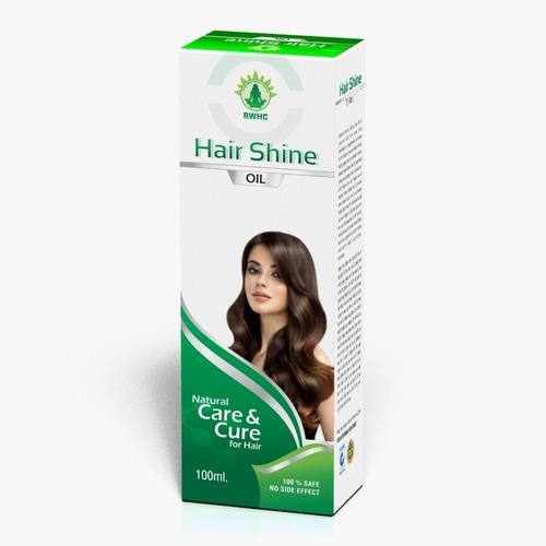Rishiwar Hair shine oil