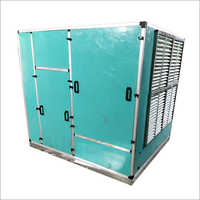 Electric Air Washer